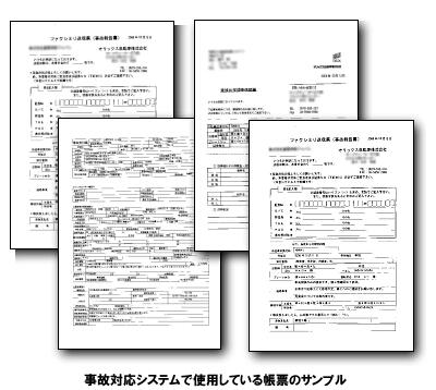 Create!Form事例:オリックス・システム