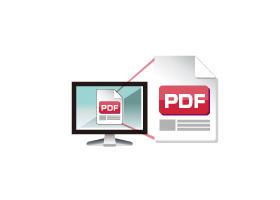 PDF帳票出力
