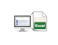 Excel帳票出力